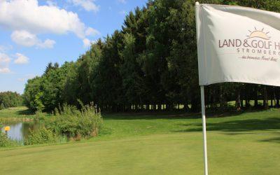 Golfsaison 2017 mit hervorragendem Start
