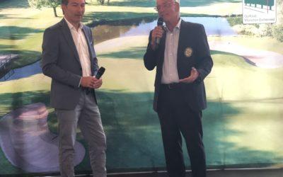 Deutschlands beste Golfclub Webseite – 2. Platz