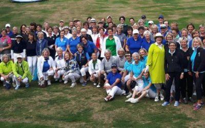 Damen-Nettoliga 2018 Abschlussturnier in Stromberg