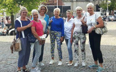Damennettoliga in Braunfels